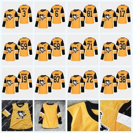 87 Sidney Crosby Womens Pittsburgh Penguins Evgeni Malkin 2019 Third Jersey  81 Phil Kessel 58 Kris Letang 30 Matt Murray 72 Patric Hornqvist 3668f8630