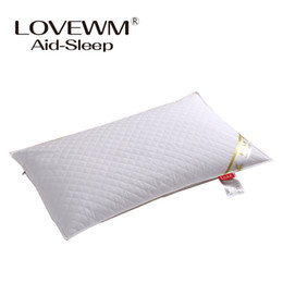 Wholesale Buckwheat Pillows - 100% buckwheat pillow filling kids children adult pillows neck health high quality