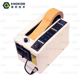 Macchina automatica dell'erogatore della taglierina del nastro dell'erogatore del nastro elettrico M2000 con una funzione di memoria di 3 lunghezze, nuova marca da