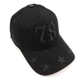 Canada populaire casquette de camionneur designer Hip Hop Baseball Caps Chapeau Lettre 78 étoiles PP Crâne Casquettes Hommes Femmes Snapback Marque force élastique Offre