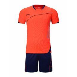 Argentina 2018 New Style Men Soccer Kits Camisas y pantalones cortos de fútbol transpirables de alta calidad Conjunto de 2 piezas Marca Hombre Ropa deportiva al aire libre Camisetas de fútbol Suministro