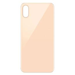 200 ШТ. Для iPhone 8 iPhone 8 Plus iPhone X Задняя Крышка Батарейного Отсека Дверь Задняя Панель Стеклянный Корпус С Клейкой Наклейкой Бесплатно DHL от