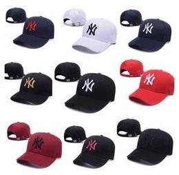 2019 novo ny bonés Hot atacado nova marca ny longo brim boné de beisebol LA  esquivar 9435b92a906