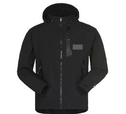 8cca8e0a943 Face North Mens Diseñador de la Marca de Lujo Chaquetas Casual Impermeable  Abrigos de Invierno Masculino Femenino Con Capucha Al Aire Libre Logo  Impreso ...