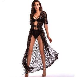 786481f930 Vestidos de noche transparentes atractivos al por mayor del vestido de  noche atractivo de la lentejuela