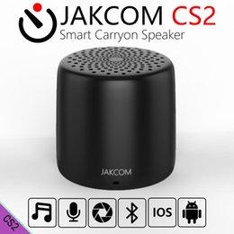 Wholesale Mobile Fone - JAKCOM CS2 Smart Carryon Speaker hot sale with Speakers Subwoofers as fone miband2 reloj