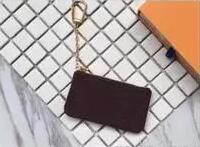 Portamonete classico famoso designer di alta qualità Damier Canvas contiene portamonete donna portamonete Portafoglio piccolo Leer da pelle di renault fornitori