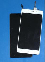 accessori per telefoni cellulari Sconti TREND POINT Assembly telefono touch screen per China N2 / M836 Accessori per cellulari Touch Screen Screen Assembly