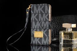 telemóveis flip Desconto Casos de telefone celular carteira de luxo para iphone x xs xr max 8 7 6 6 s plus moda tampa da aleta para o galaxy s9 s8 plus nota 9 8