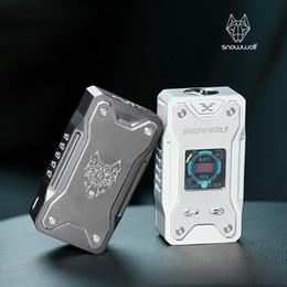 Аутентичные Sigelei зебра Xfeng высокого класса коробка Mod версия 230 Вт TC мод 230Watt e-сигареты Vape мод 100% оригинал Зебра бесплатная доставка от