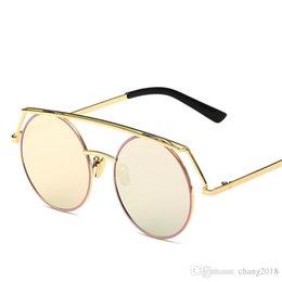 910672de0d Distribuidores de descuento Gafas De Sol Para Hombre Rosa   Gafas De ...
