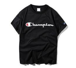 Wholesale japanese style t shirt men - Men Fashion Clothing Tshirts Simple Women Tees Letters Japanese Style T-shirts Tops Summer Tee