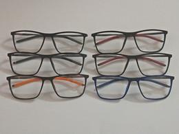 672ca1c0100 8226 Classic Retro Clear Lens Metal Frames Glasses Fashion Brand Designer  glasses Men Women Eyeglasses Eyewear Frame OX8222