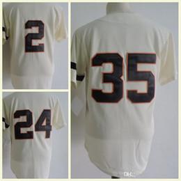 Wholesale Mens Jersey 35 Joe Morgan 24 Jimmy Wynn Vintage 2 Nellie Fox 1964  Turn Back Stitched Jersey ef65100f5