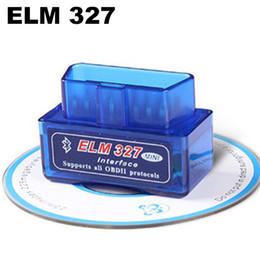 handytastatur zubehör Rabatt Diagnosescanner für Auto Automotiv Escaner Automotriz Mini V2.1 ELM327 OBD2 ELM 327 Bluetooth Schnittstelle Selbstauto-Scanner mit Antriebsscheibe