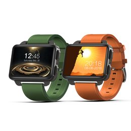 3g smart watches Coupons - DM99 Smart Watch MTK6580 Android 5.1 Bluetooth Smartwatch 2.2inch Screen 1200 Mah Battery 1GB + 16GB Wifi 3G WCDMA
