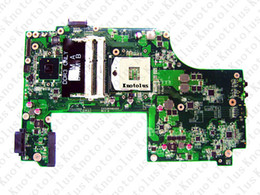 Wholesale inspiron laptop motherboards - CN-0GKH2C for Dell inspiron N7010 laptop motherboard DDR3 DA0UM9MB6D0 Free Shipping 100% test ok