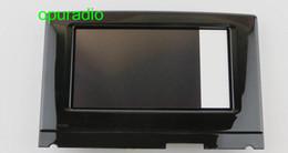 Wholesale Alpine Radios - Free shipping Brand new Alpine 8U0919603A 8U0 919 603A 6.5 inch LCD Display for Audi Q3 A1 A3 Car GPS Navigation System