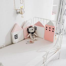 Rabatt Baby Kinderzimmer Stossstange 2019 Baby Kinderzimmer