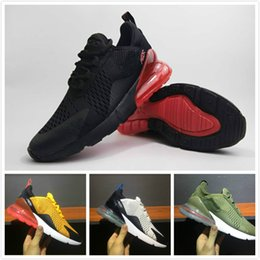 Wholesale Lace Punch - HOTSALE 2018 270 Flair Hot Punch Midnight Navy Women Mens Men Luxury Designer Running Brand Shoes Trainers Sneakers