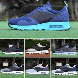Der große Rabatt Nike Nike Air Max Thea Schwarz Lässige