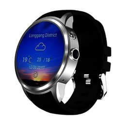 smart watch iphone wifi Coupons - AOSMAN X200 Smart Watch IP67 Waterproof IOS Android 5.1 Watch 3G Nano SIM Card Heart Rate WIFI GPS Tracker for Iphone Samsung