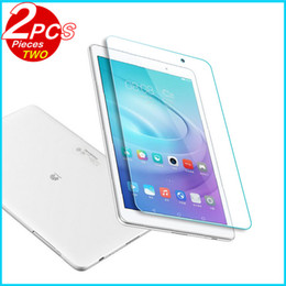 Wholesale Mediapad Youth - Tempered Glass membrane For Huawei MediaPad T2 10.0 Pro Steel film Tablet Screen Protection Toughened Youth FDR-A01L W 03 4 Case