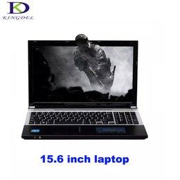 """I7 computer online-Novità 15.6 """"Bluetooth NotIntel Core i7-3537U 3517U CPU Max3.1GHz Computer portatile 4 GB RAM 500G HDD Windows 10 SATA 4M Cache"""