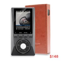 2018 mp3 кожаный чехол MP3-плеер XDUOO X10 Портативный плеер с высокой степенью потери качества DSD64 Поддержка Free Leather Case $ 148 Gife 128gb скидка mp3 кожаный чехол