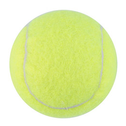 Argentina Pelotas de tenis de goma elástica Torneo de deportes Pelota de golf al aire libre Verde Práctica de entrenamiento de tenis estándar Pelota de entrenamiento cheap green rubber ball Suministro