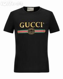 Wholesale Sports T Shirts Mens - 2018 new WOMEN Casual men's T shirt Sport T-shirt Short sleeve Mens clothing Fashion Men t shirt Spring T shirt