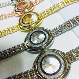 Wholesale tungsten watch diamond - NEW Luxury Swiss high quality casual quartz ladies watch Diamond Bear Watch NOMOS Free Shipping 6 colors