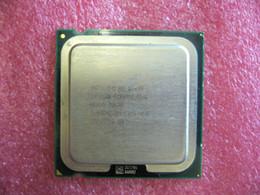 x58 motherboards Rabatt Menge 1x Intel Core2 Quad Q6600 CPU 2,40 GHz / 8 MB / 1066 MHz LGA775 SL9UM