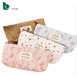Wholesale Make Trips - Vanity Beauty Pencil Case Necessaire Trip Beautician Women Neceser Travel Toiletry Make Up Makeup Cosmetic Bag Organizer Pouch