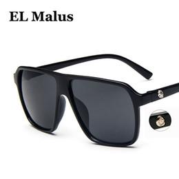 9f8b55cbf9d4b  EL Malus Big Square Frame Sunglasses Skull Skeleton Men Women Brand  Designer Reflective Lens Sun Glasses Male Female Eyewear discount sunglasses  brands ...