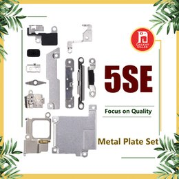 For iPhone SE Full Body Inner Small Holder Bracket Shield Plate For iPhone 5SE Metal Iron Body Parts Set Kit Phone Repair Parts  sc 1 st  DHgate.com & Small Plate Holders Coupons Promo Codes u0026 Deals 2018 | Get Cheap ...