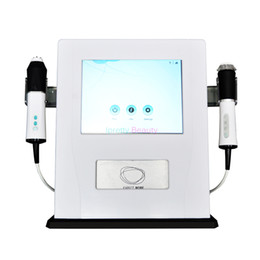 Argentina Equipo facial del salón de belleza de la máquina facial de la cáscara del jet del oxígeno del agua del ultrasonido RF del oxígeno de Protable para el cuidado de piel supplier rf beauty equipment machine Suministro