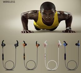 Ücretsiz Kargo Yüksek Kalite S-3 stereo bas spor kablosuz kulaklık akıllı telefon için toptan bluetooth kulaklık nereden