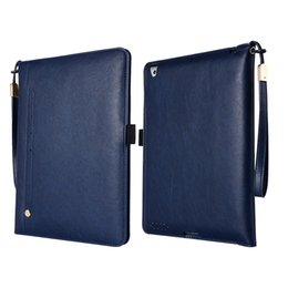 Ipad business cards canada best selling ipad business cards from high quality pu leather case for ipad 4 3 2 flip cover with card slots holder for ipad 3stylus reheart Images