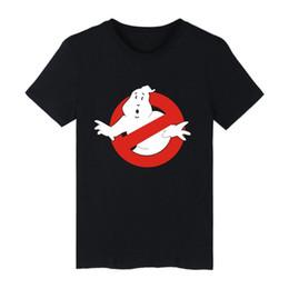 Deutschland 2017 ghostbusters film baumwolle t-shirt männer kurzarm lustige t shirts ghost busters t-shirts männer kleidung cheap ghost movies Versorgung