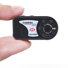 Visión nocturna más pequeña online-Alta calidad T8000 1080P HD mini cámara digital 12.0MP videocámara más pequeña DV Grabadora IR visión nocturna