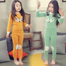 ropa de dormir totoro Rebajas Ropa de niños de otoño Ropa de niños Conjunto de niños Conjuntos de pijamas Ropa de noche de estilo Totoro Pijamas de impresión Niñas Ropa de dormir Pijama de bebé