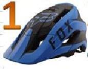 Wholesale Helmet Motorcycle Sale - Hot sale The motorcycle bicycle helmet fox Meath helmet mountain bike cycling helmet