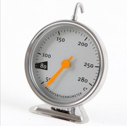 Wholesale Electric Ovens - Kitchen Electric Oven Thermometer Stainless Steel Baking Oven Thermometer Special Baking Tools 50-280°C 100Pcs