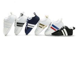 2018 New Sneakers Nouveau-né Bébé Berceau Chaussures Garçons Filles Infant Toddler Semelle Souple Premiers Marcheurs Chaussures Bébé ? partir de fabricateur