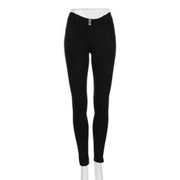 Sexy Femmes Leggings Yoga Sport Course Taille Haute Sport Fitness Pantalon Élastique Top Qualité Meilleur Prix ? partir de fabricateur