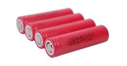 аккумуляторные батареи сотовые телефоны Скидка 2018 батареи высокого качества 18650 батареи HE2 2500 мАч max 35A выход аккумуляторные батареи с помощью сотового телефона оптом