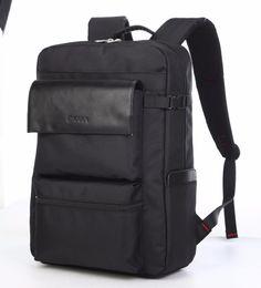 Американские контейнеры онлайн-88009 Европейский и американский простой бизнес мужчины сумка путешествия рюкзаки мода мультиплеер контейнер отделены рюкзак