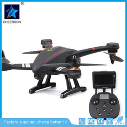 2019 drone gps quadcopter CHEERSON 5.8G 4CH FPV 2.0MP Câmera Drone GPS Brushless Quadcopter OSD Círculo Surround de Altura Hold RC Zangão Quad Toy Drone drone gps quadcopter barato
