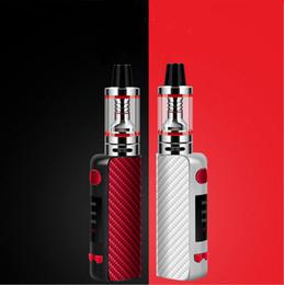 2019 nouveaux dispositifs pour fumer Cigarette électronique costume authentique 80W nouvelle vapeur-fumée pipe à eau dispositif de cessation de fumer produit huile fumée super fumée nouveaux dispositifs pour fumer pas cher
